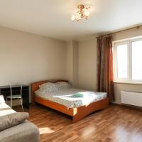 Apartament on Zaeltsovskaya