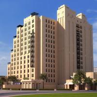 Hyatt Place Dubai / Wasl District Residences