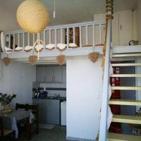 Kikilia's Cozy apartments Sea View