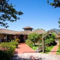 San Andres Lodge & Spa