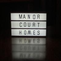 MANOR COURT