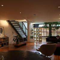Stunning Loft Style Apartment, London E3