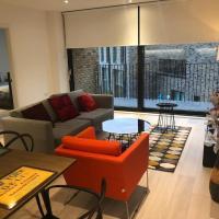 LONDON EXCEL LUXURY 2 BEDROOM MODERN APARTMENTS