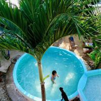 Puerto Dreams Surf House