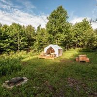 Tentrr - SummerHaven Camp