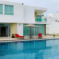Casa Costa de Oro - En el corazon de la zona hotelera