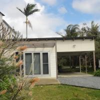 Grevillea Garden Villa