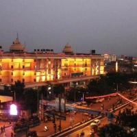 Sri Sai Krishna Residency