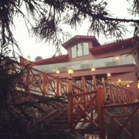 Falez Cafe&Restaurant&Pansiyon