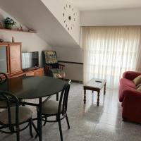 Apartamento centrico en ribadavia