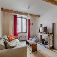 Super apartment - Old town - Near Garibaldi