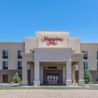 Hampton Inn Rock Springs