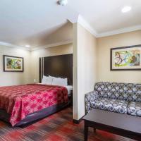Econo Lodge Inn & Suites Escondido Downtown