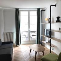 Family Apartment Champs Elysées
