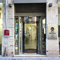 Best Western Lyon Saint-Antoine