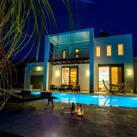 Filerimos Oasis Luxury Villa