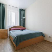 Apartment on Tankovaya 36