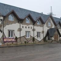 Mini-Hotel Dakh