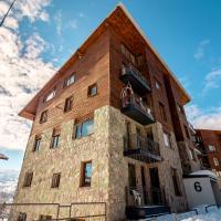 Villa Monte Green Apartment Bakuriani