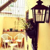Hermoso Dto 3 ambientes con patio en Versailles-Villa Real !