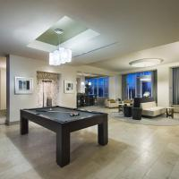 Luxurious New Studio in the Seaport District in Boston