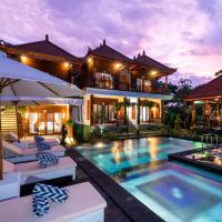 Lembongan Cempaka Villa & Restaurant