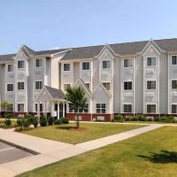 Microtel Inn & Suites Huntsville