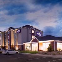 Microtel Inn & Suites by Wyndham Vernal/Naples