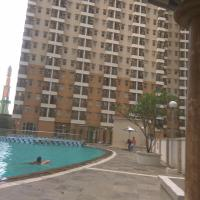 FAL Apartment Margonda Residence 2