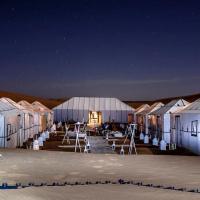 Luxury Camp Chebbi