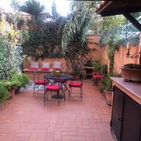 Cedro Terrace - Loft in Trastevere