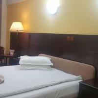Hotel Helin Aeroport - Craiova