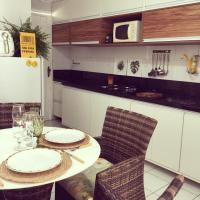 Apartamento Barra do Jacuipe