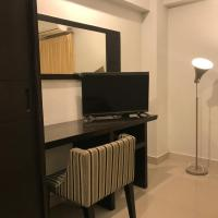 Pream Anun Apartment