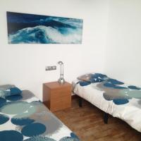 Surfhouse Hostel Famara