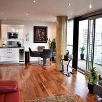 Bridger Apartment
