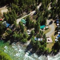 REO Rafting Resort