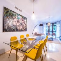 MALAGA CENTER EXPERIENCE - Premium Apartment