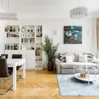 Trendy Viennese Apartment