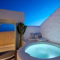 Valsamo Luxury Homes & Suites
