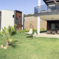 Modern Gerish Houses