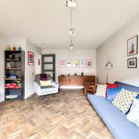 Chic 1 Bedroom Apartment, Close to City Centre