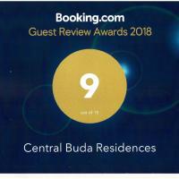 Central Buda Residences