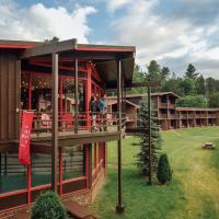 Lake House at High Peaks Resort