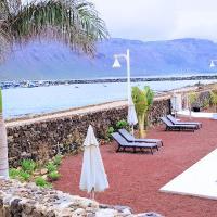 La Graciosa Magnolia Evita Beach, Frente Mar
