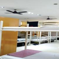 PG HOSTELS BACKPACKERS FORT