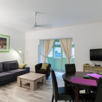 South Valletta Apartment