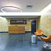 Southbank Short Stay Apartment