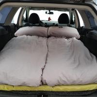 Camper - Subaru1 Legacy Automatic - All inclusive