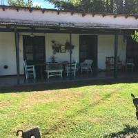 Antigua Casa Rochaix